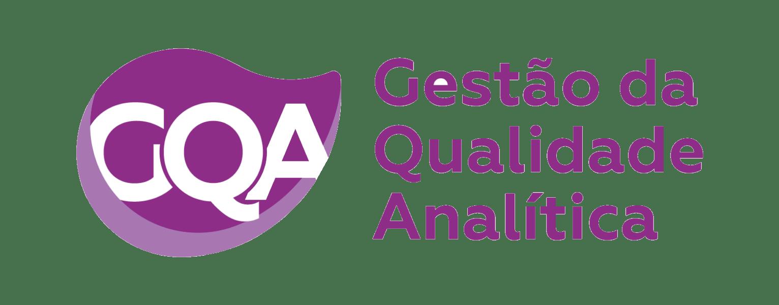 Gestão da Qualidade Analítica (GQA)
