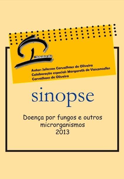 livro doenca por fungos e outros microrganismos