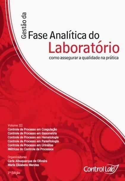 livro fase analitica laboratorio vol3