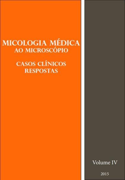 livro micologia medica vol 4