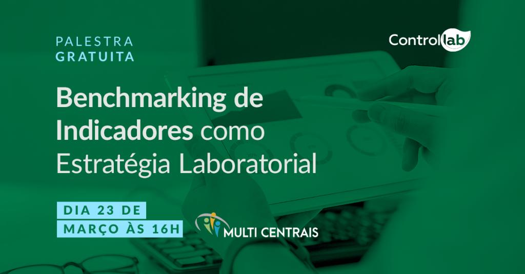 Controllab participará de evento com foco em benchmarking